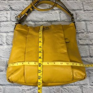 Coach Bags - Coach Leather Madison Isabelle crossbody bag*